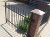 Brama skrzydłowa