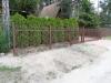 Ogrodzenia metalowe stalowe